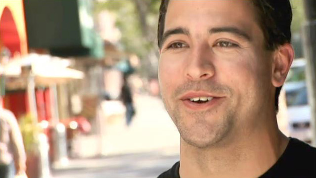 Michael, director de producción