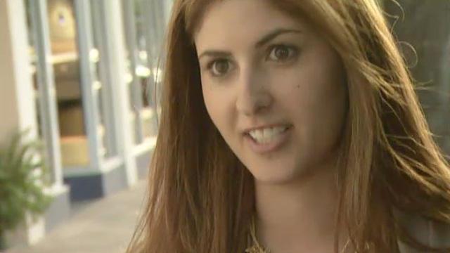 Сабрина, писательница