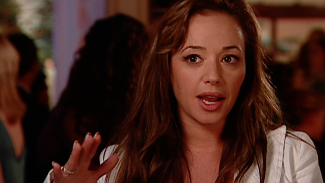 9 Most Shocking Revelations From Leah Remini's 20/20 ...