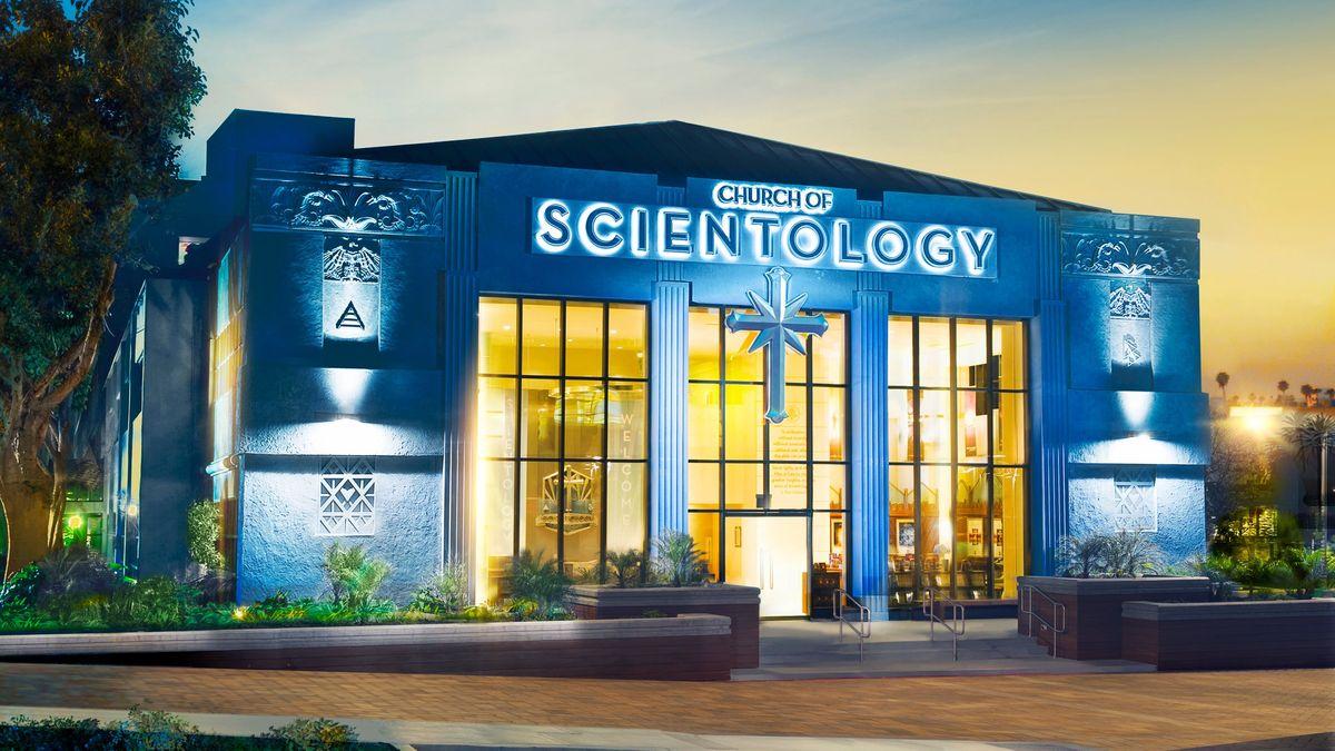 Scientology Deutschland Kirchen