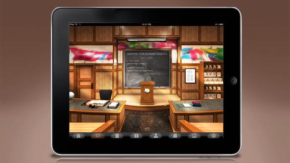<ul>         <li>Lærere kan bruge app'en til at levere pensummet til eleverne i deres klasseværelse.</li>         <li>Vejledere og privatlærere kan undervise adskillige elever på én gang og kan skræddersy pensummet til specifikke elevers behov både i personlig undervisning og undervisning på nettet.</li>     <ul>
