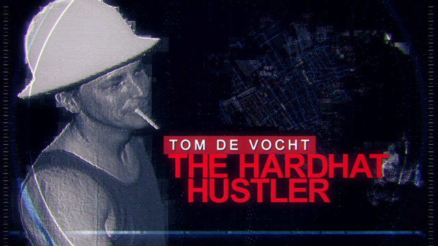 Tom DeVocht