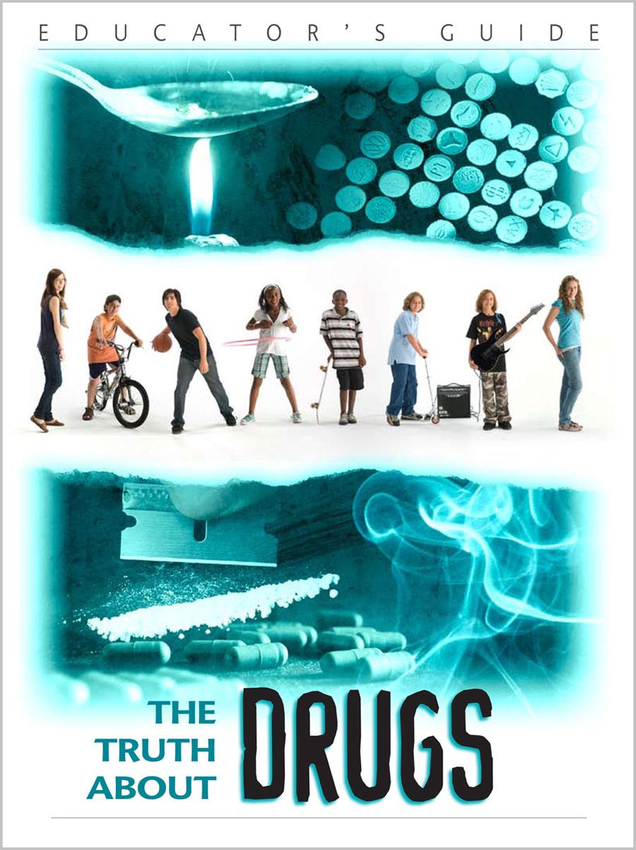 videos lesson plans for drug education awareness drug free world