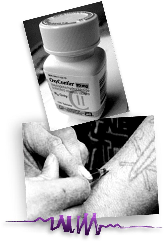 comment arreter l oxycontin