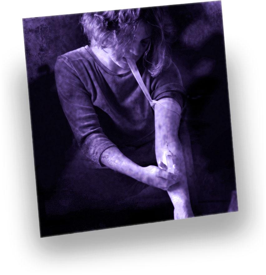 how to help a heroin addict boyfriend