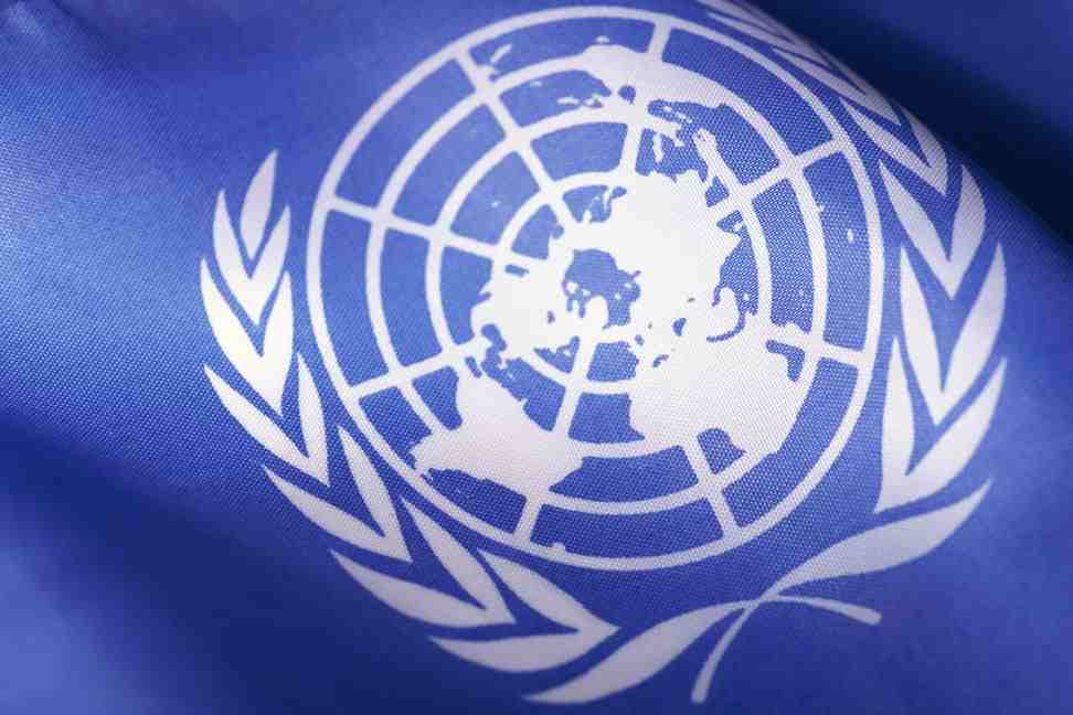 United Nations, Universal Declaration of Human Rights
