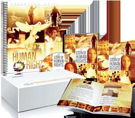 Människorättsundervisning