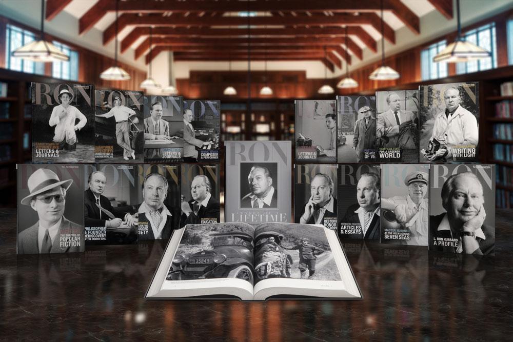 Hubbard Scientology