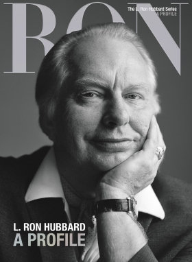 An introduction to the history of l ron hubbard