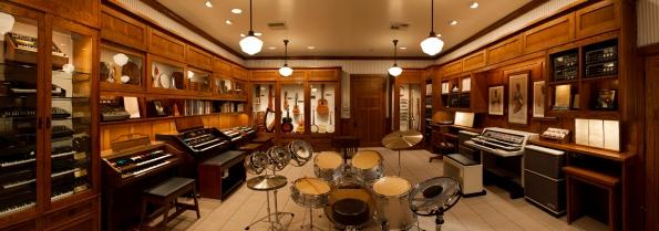 Music Maker - L. Ron Hubbard: A Profile