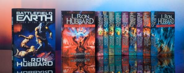 L. Ron Hubbard Books Free Download