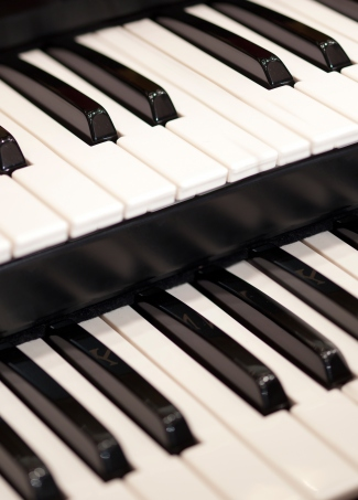 Music Maker - L  Ron Hubbard: A Profile