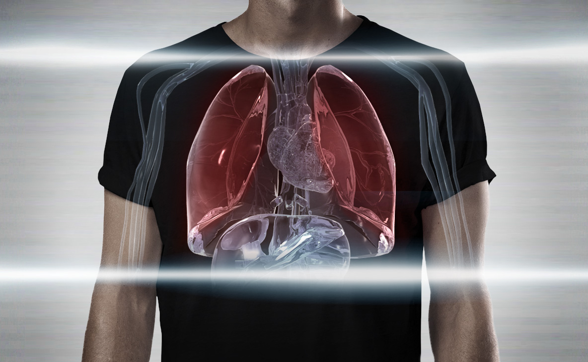 Stimulants: Damage to Heart and Lungs