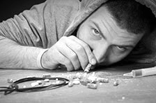 health risks of stimulant abuse