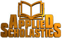 Applied Scholastics' officielle hjemmeside