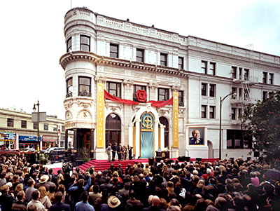 Mr. David Miscavige, Chairman of the Board, Keynote Address at the Grand Opening of the Church of Scientology of San Francisco