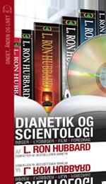 Gratis Dianetics og Scientology katalog