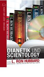 Dianetik und Scientology Katalog