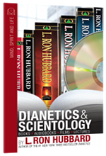 Free Dianetics & Scientology Catalog