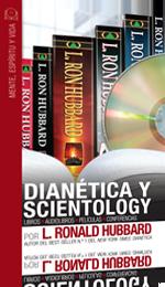 Catálogo de Dianética y Scientology