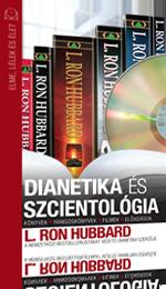 Dianetika és Szcientológia katalógus