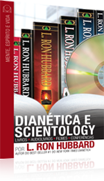 Catálogo de Dianética e Scientology