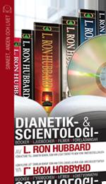 Dianetik- och Scientologi-katalog