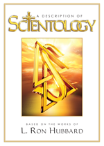 click here to order a free copy of the booklet a description of scientology - L Ron Hubbard Lebenslauf