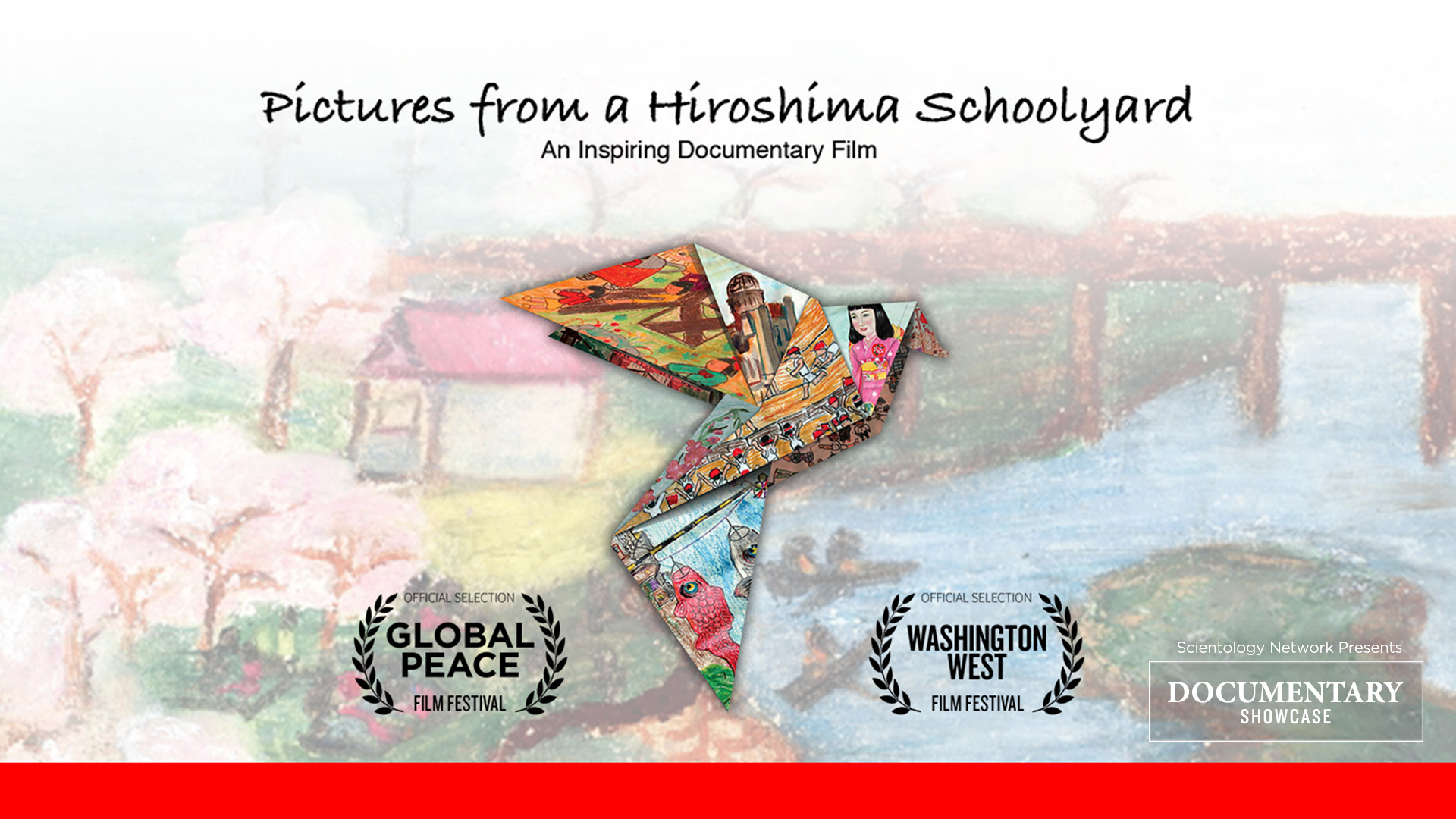 pictures from a hiroshima schoolyard videos
