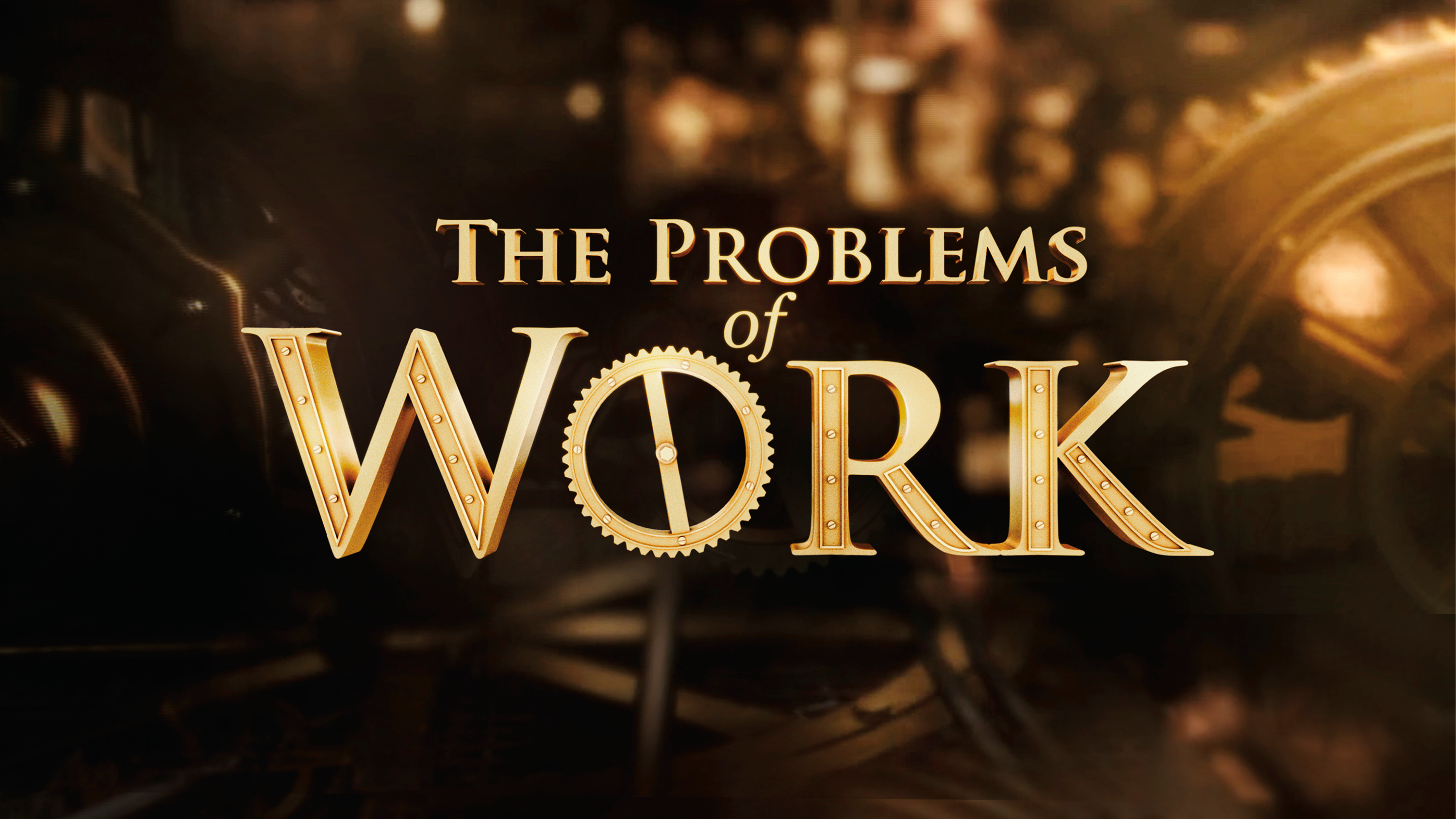 the problems of work scientology applied to the workaday world