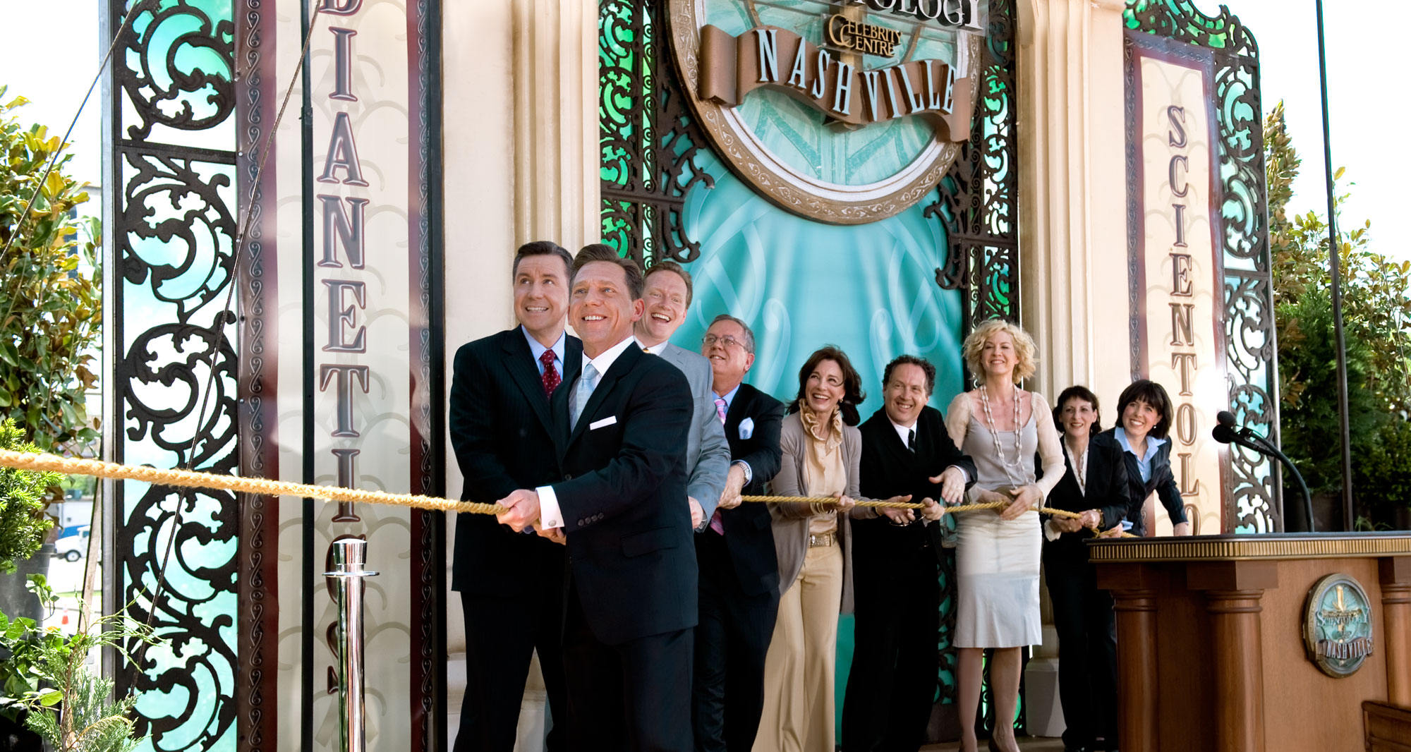 Scientology's Top 10 Converted Properties in America