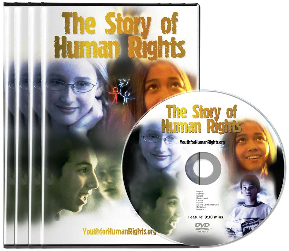 youth for human rights Human rights are rights to which all human beings are inherently entitled in  response to widespread, horrific violations of human rights in the first half of the  20th.