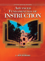 Advanced Fundamentals of Instruction