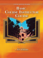 Basic Course Instuctor