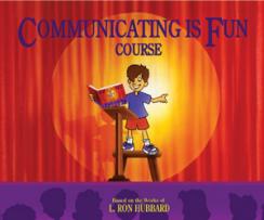 Communicating is Fun
