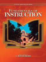 Fundamentals of Instruction (Manual)