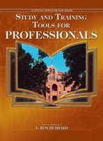 Study & Training Tools for Professionals (Manual)