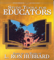 Study Tools for Educators