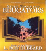Study Tools for Educators (Manual)