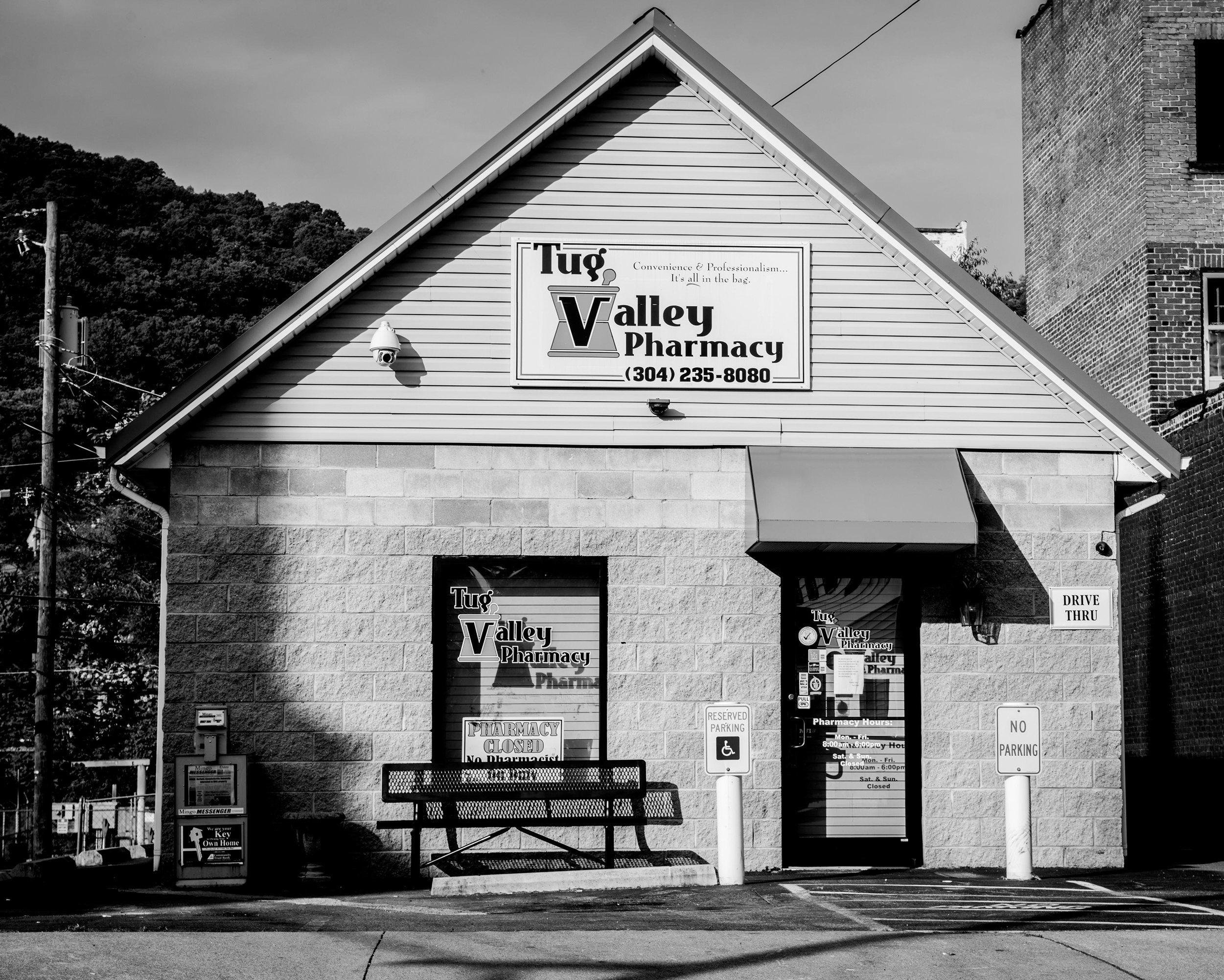 Tug Valley Pharmacy