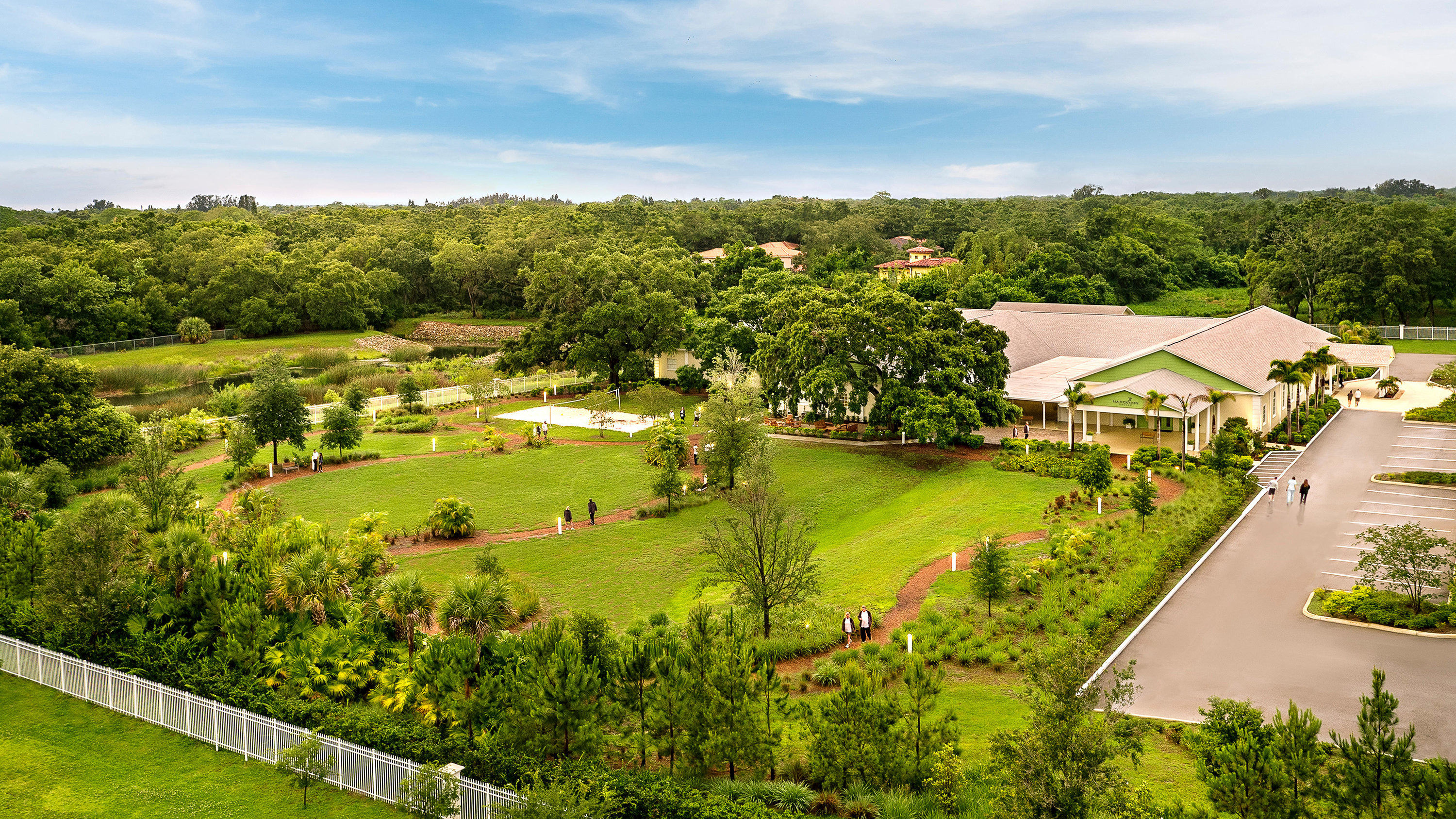 Green Grounds