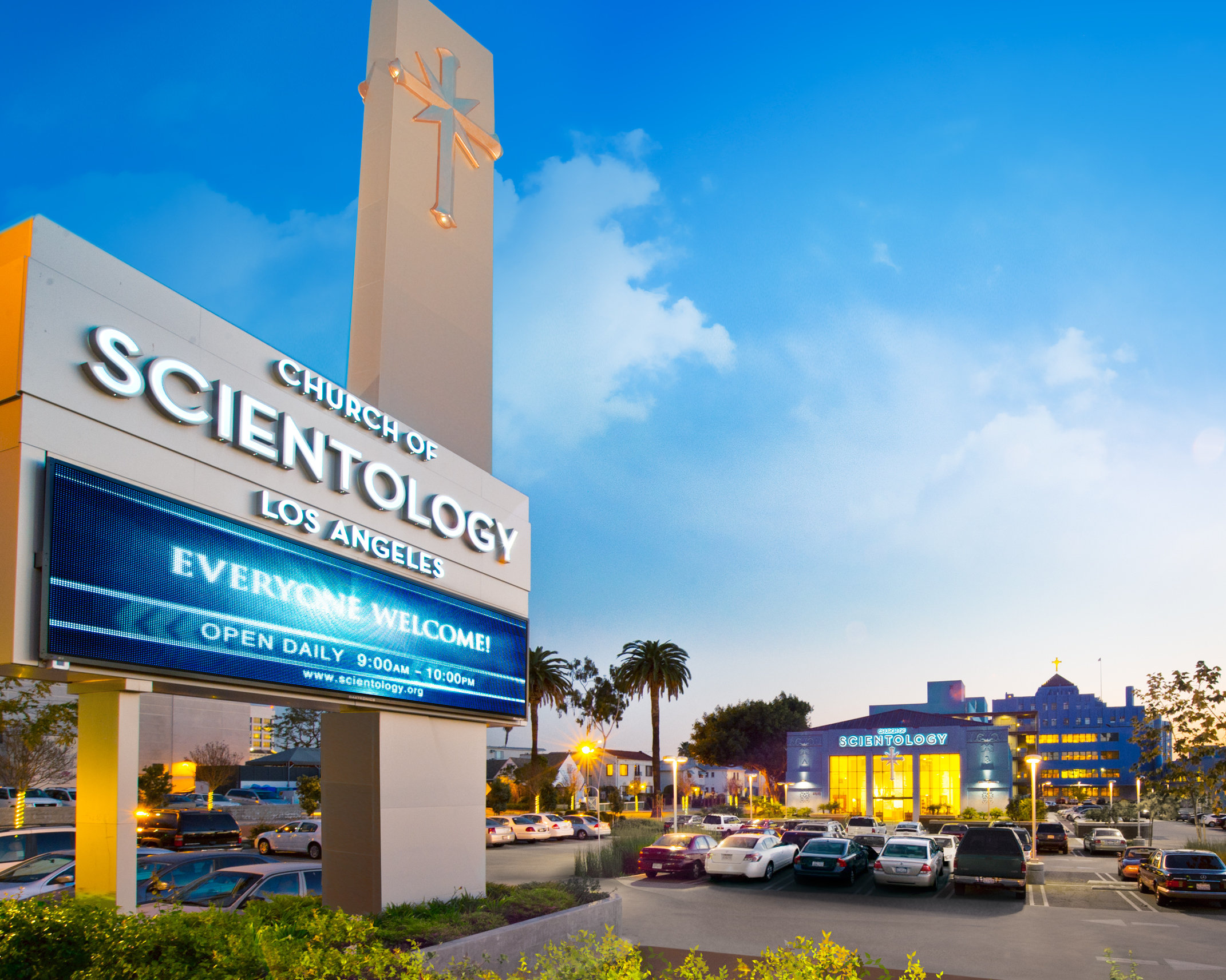 Introduction to Scientology for Beginners - ThoughtCo