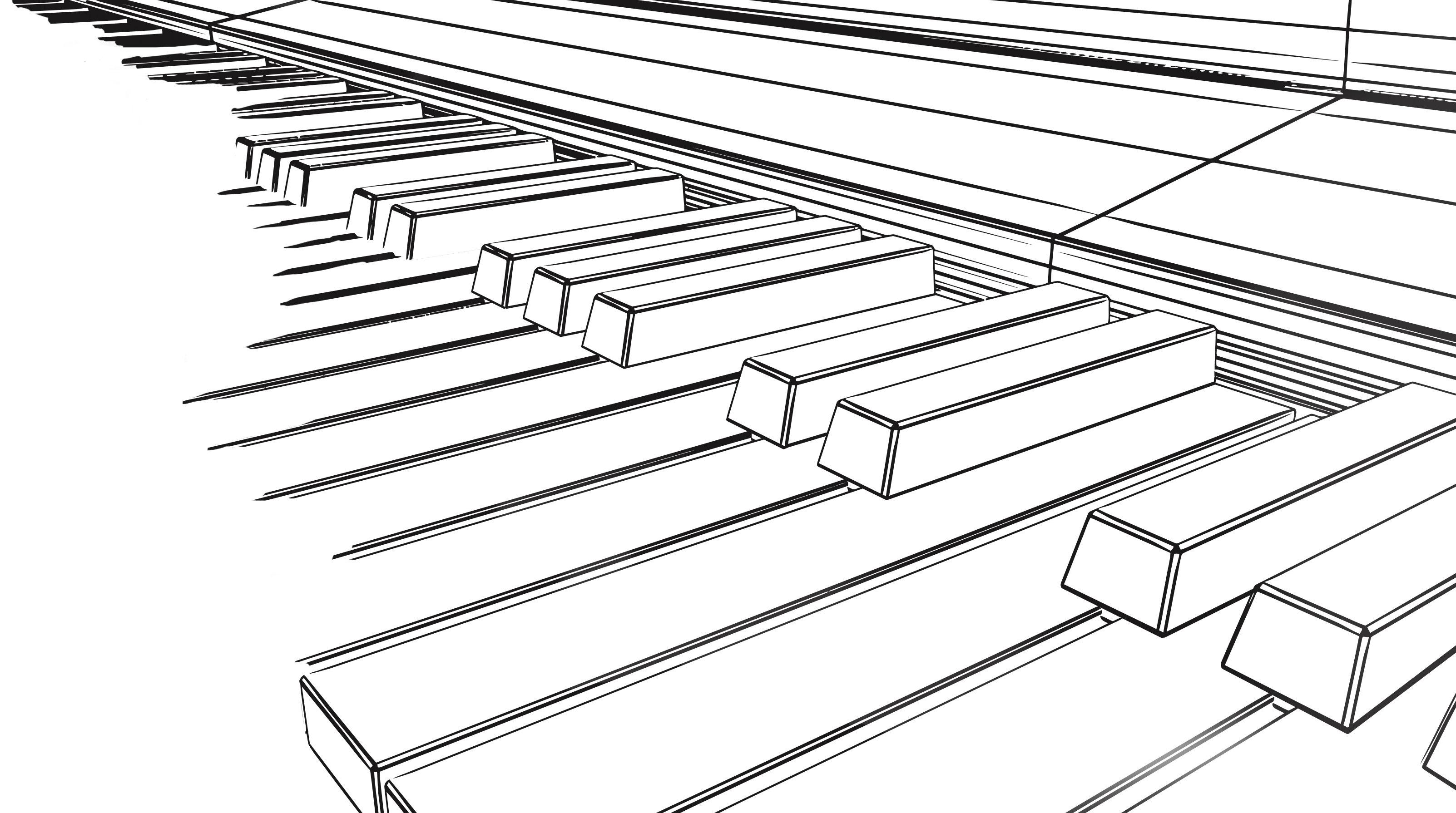 100% intern komposition och instrumentering av musik för alla program