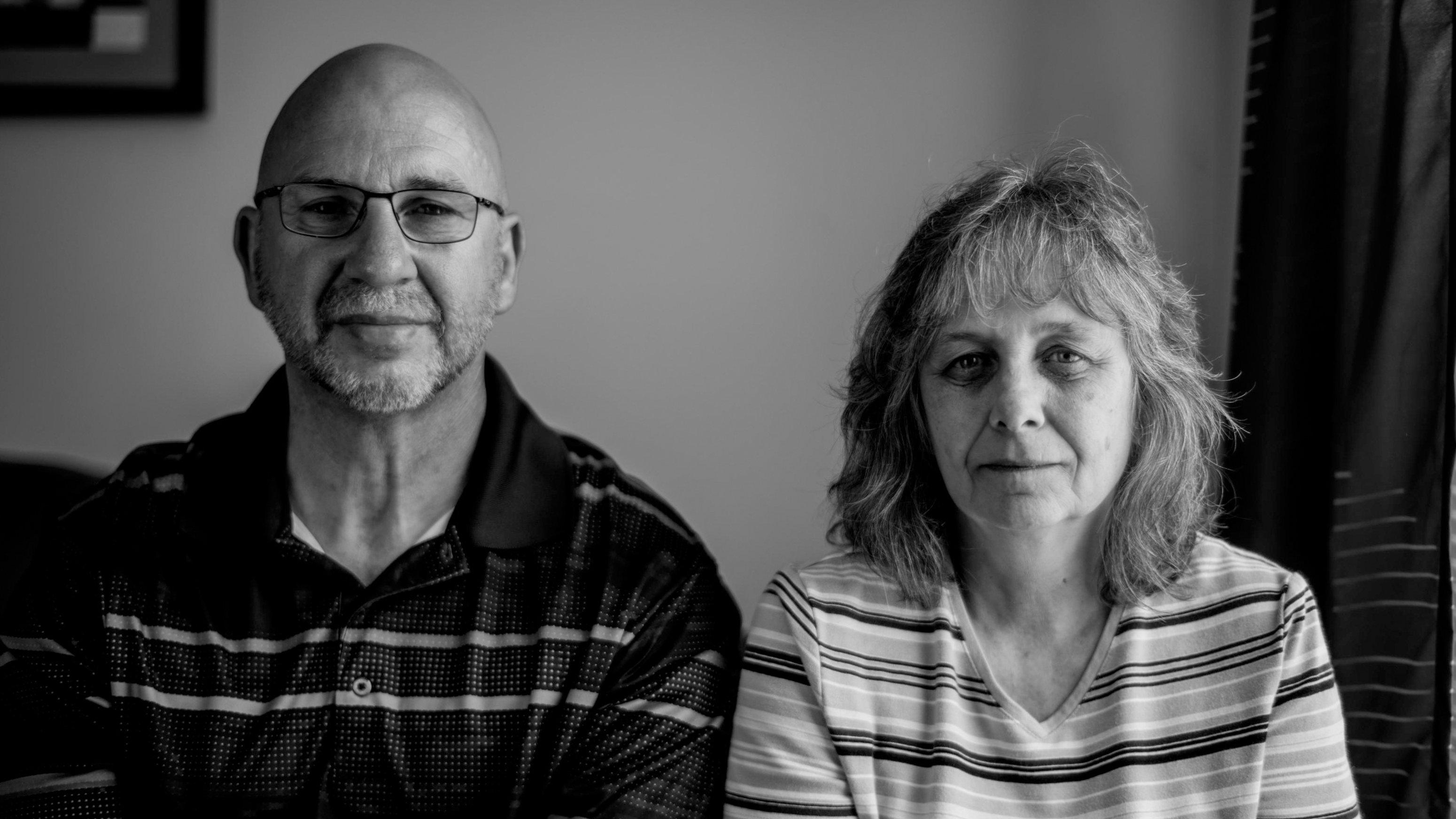 Scott and Judy Stoddard