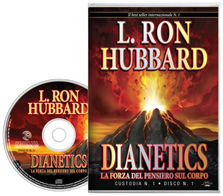 Dianetics Audiobook