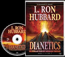 Dianetics Audiobook