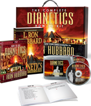 How to Use Dianetics Kit