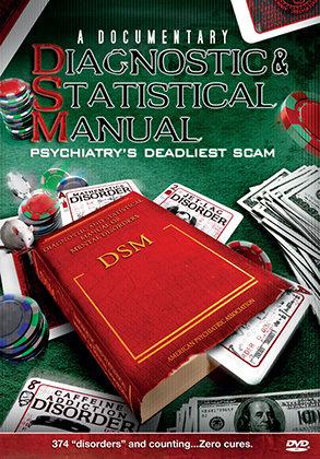 Diagnostic and Statistical Manual