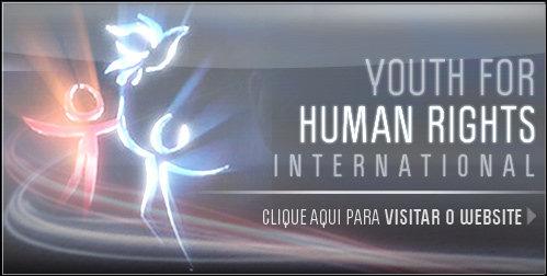 Jovens pelos Direitos Humanos