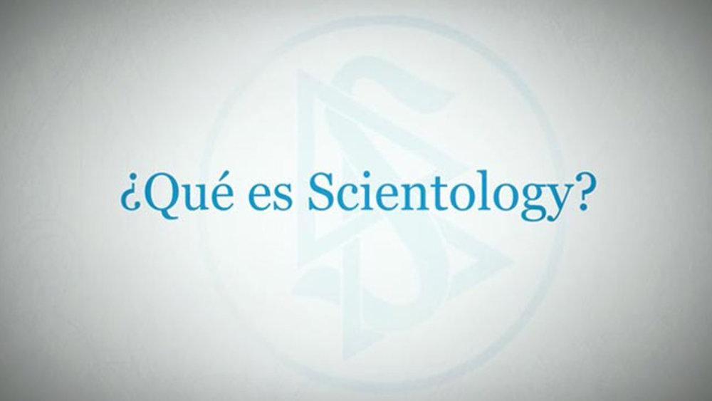 c186b8bce1 Iglesia Oficial de Scientology  L. Ronald Hubbard